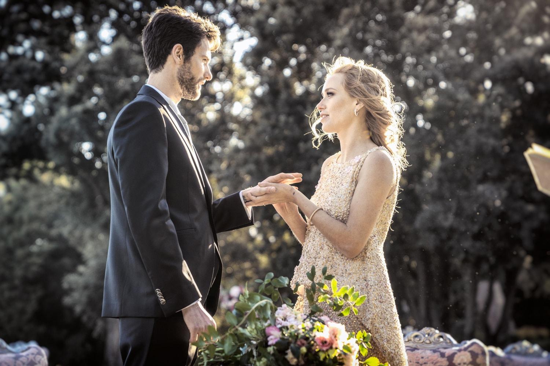 Magnifique demande en mariage organisée par DREAM IT Wedding planner