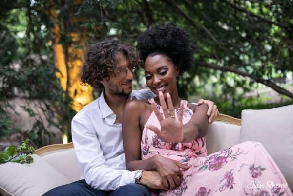 DREAM IT Events : Organisatrice de mariage ethnique d'exception à Genève : Demande en fiançailles
