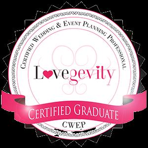 Certification Wedding Planner USA